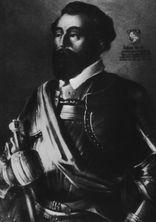 Hans Werner (III.) von Raitenau (ca.1525-1593)