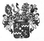 Das Wappen der Freiherren und Grafen von Welsperg